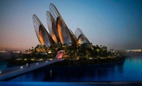 これが近未来的ってやつなのか!斬新なデザインをした12の公共建築