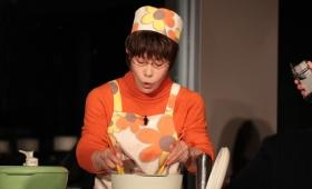 【放送事故】平野レミさん衝撃的料理で「コミケ」にトレンドで勝つ!