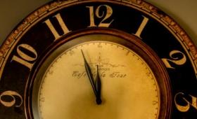 人類滅亡までの残り時間を示す「世界終末時計」、滅亡まで「あと3分」のまま変わらず