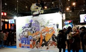 スプラトゥーン日本最強チームを決定する「Splatoon甲子園」会場レポート