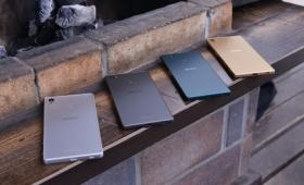 Xperia™ Z5に見る、工業デザインの「意地」と「美学」