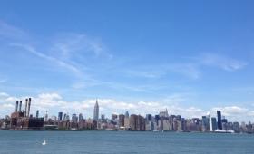 2016年に移住したい世界22都市:「ニューヨーク」in アメリカ