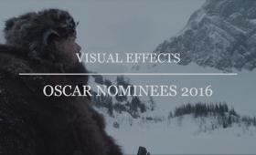 目が歓喜する2016年アカデミー賞視覚効果賞の候補作品まとめ