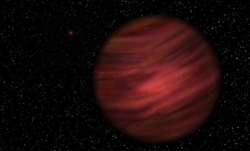 【宇宙ヤバい】公転に90万年もかかるとんでもない巨大惑星が発見される!