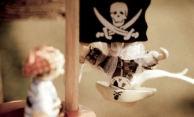 「2年以内に海賊版ゲームはなくなる」とクラッカー集団が警告
