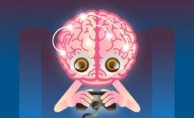 ゲームはやり方次第で毒にも薬にもなる。テレビゲームが脳に与える好影響(世界研究)