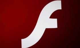 Flashは2年以内に死ぬ…はず。