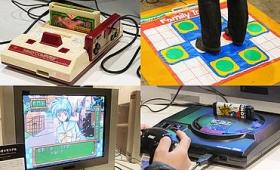 後世に残すべき名作ゲーム機&ソフトをプレイして感じるゲームの進化