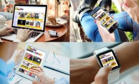 無料でアプリやサイト画面のハメ込み画像を作ってダウンロードもできる「Smartmockups」