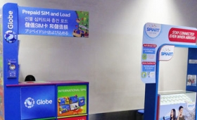 フィリピンで格安の現地キャリア「Smart」「Globe」のSIMカードをゲットして使う方法