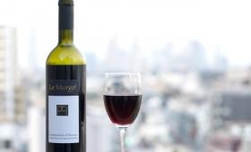 鮮度を保つ定温管理をした「リーファーワイン」のおいしさはワイン観が変わるほど
