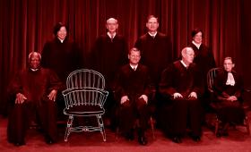 米連邦最高裁判事の空席はなぜ大ごとなのか?