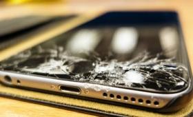 Appleが壊れたiPhoneの下取り&液晶保護フィルム貼付サービスを実施か