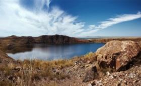 今でも放射線量が高レベル。核実験によりできた、旧ソ連の負の遺産 「チャガン湖」
