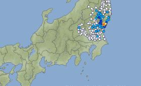 【地震】ミサイルに続き地震も!不安の声広がる