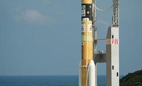 【やっぱり】H2Aロケット、実は「長距離弾道ミサイル?」ネットで色々騒がれる