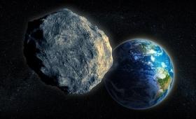 【地球ヤバい】3月5日に小惑星「2013 TX68」が地球に大接近!かなり近い距離をかすめる
