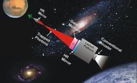 【オデッセイ終了】わずか30分で火星に到達できる技術が可能になるかも!