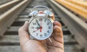 時間に対する感覚は、場所や行為によって大きく左右されるというメカニズム