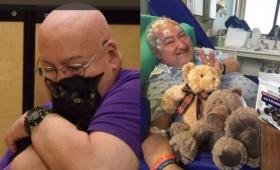運命が引き寄せた出会い。命を救った猫に命を救われた飼い主の物語(アメリカ)