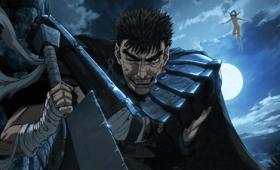 「ベルセルク」新アニメは2016年7月スタートで劇中歌は平沢進が担当