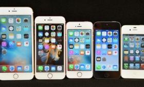 「iPhone SE」を歴代のiPhone 4s・5s・6s・6sPとサイズ比較してみた