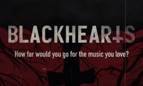 悪魔の音楽に人生を捧げる人々のドキュメンタリー映画『ブラックハーツ』予告編