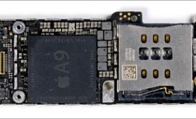 祝! iPhone SE発売。そして解剖へ