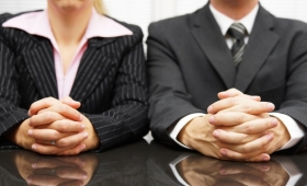 「採用される優秀な人」がわかる。面接官が採用面接で聞くべき5つの質問