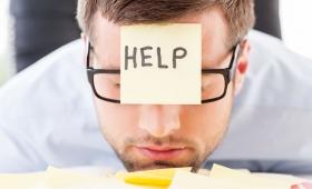 恒常的なストレスは脳を破壊しているかもしれない