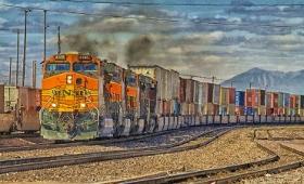 最新式のハイブリッド型「電子制御エアブレーキ」システムで100年分以上近代化する鉄道の世界
