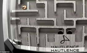 【意味不明】スイス、時間を教えてくれない「超高級時計」を発売!