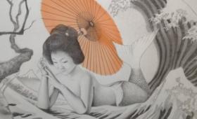 海外人が興味津々、日本固有の神秘的な人魚伝説