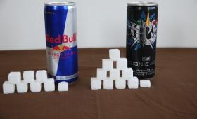 【検証】ヤバすぎ!エナジードリンクの砂糖の量を実際に調べてみた結果