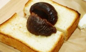 あんペーストを使ったオリジナル限定メニューを「トラヤカフェ・あんスタンド」で食べてみました