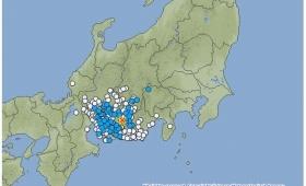 【地震】ついに愛知県東部で地震!南海トラフに影響?とネットで不安