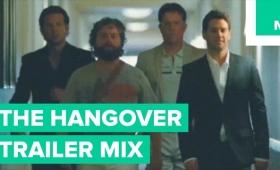 もし「ハングオーバー!」がヒッチコック風のスリラー映画だったら?