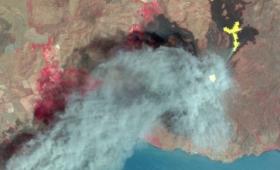 日本とNASAが撮影した地球の熱放射画像295万枚データが無料公開