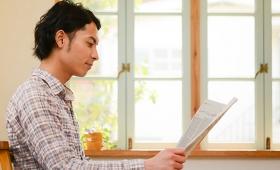 手堅い情報ソース・新聞を読むなら専用アプリが快適