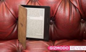 【レビュー】Kindle Oasis:史上最高の電子書籍リーダー