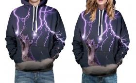 【何だこれは】アマゾンで売られる「ネコTシャツ」が謎過ぎると話題に