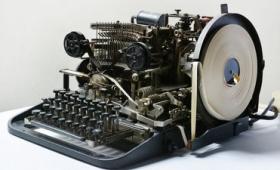 第二次世界大戦中にヒトラーが使用していた暗号機がeBayに出品される