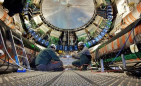 本当にヒッグス粒子を発見した「天才」は誰なのか?