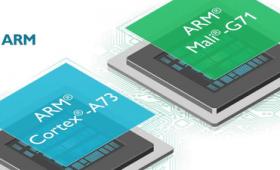 30%の性能向上&電力効率改善が特徴の新CPU「Cortex-A73」をARMが発表