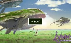 スタジオジブリに影響を受けた2Dアクションゲームが資金を調達中