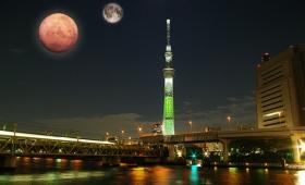 【火星ヤバい】今宵、火星がスーパーマーズ!2年ぶりに大接近して肉眼でも見やすいぞ