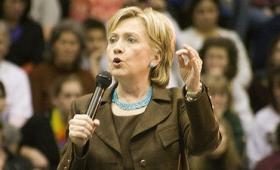 Googleはヒラリー・クリントンが有利になるようオートコンプリート候補を操作しているのか?