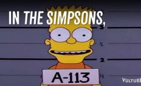 アニメや映画のいたるところに紛れ込んでいる謎の数字「A113」の正体とは?