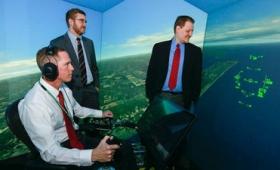 人工知能パイロットが無人戦闘機の戦闘シミュレーションで元空軍大佐に勝利