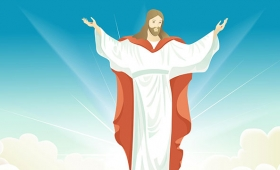イエス・キリストの物語を描いたVR作品がクリスマスに登場予定